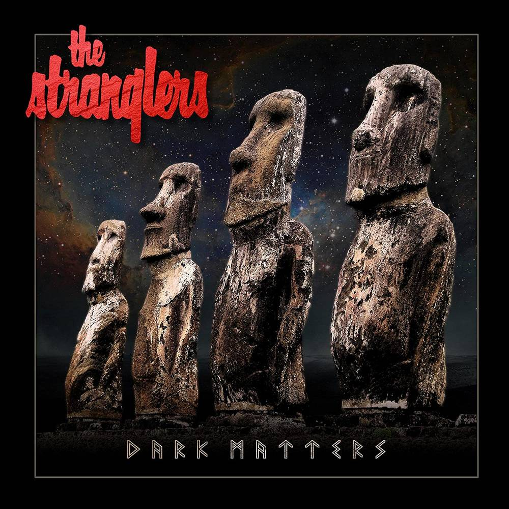 Stranglers - Dark Matters