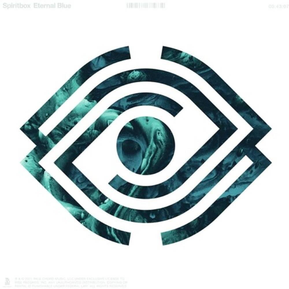 Spiritbox - Eternal Blue [Blue LP]
