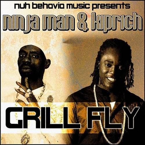 Grill Fly - Single
