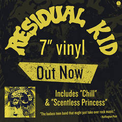 Kool Band Alert: Residual Kid!