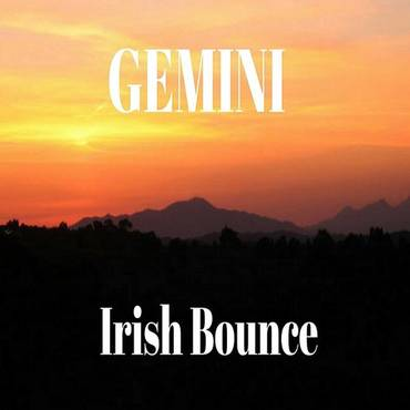 Irish Bounce - Single