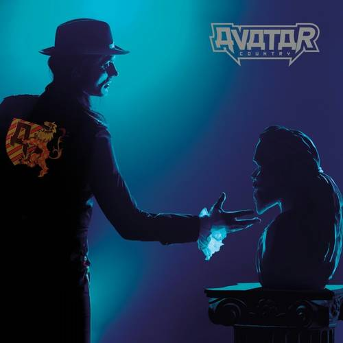 Avatar Country [Import LP]
