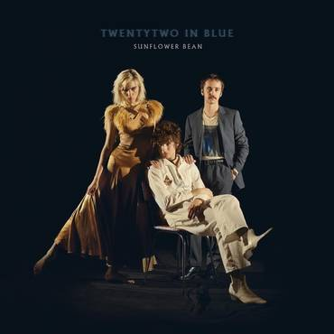 Twentytwo In Blue [Indie Exclusive Limited Edition Light Blue LP]