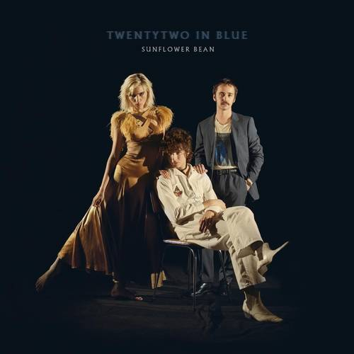 Twentytwo In Blue [Import LP]