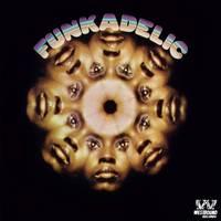 Funkadelic - Funkadelic: 50th Anniversary Edition (180gm Orange Vinyl)