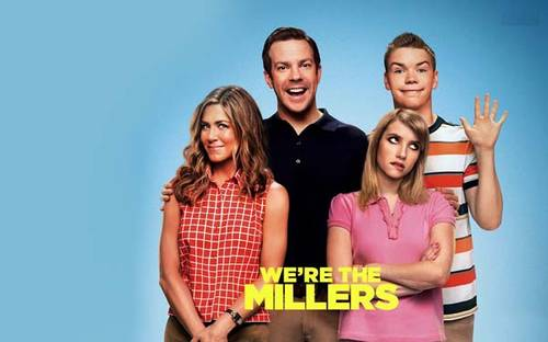 We're The Millers [Movie]