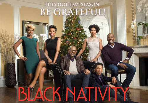 Black Nativity [Movie]