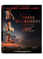 Three Billboards Outsides Ebbing Missouri [Movie] - Three Billboards Outside Ebbing, Missouri