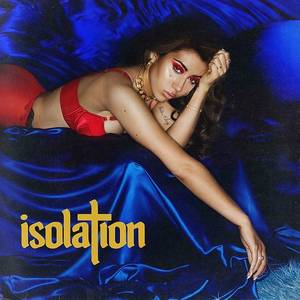 Isolation [Import LP]