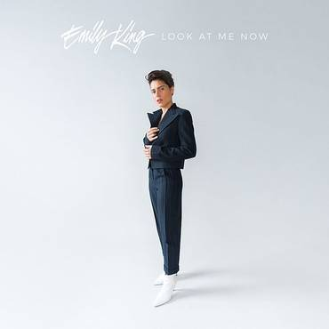 Look At Me Now - Single