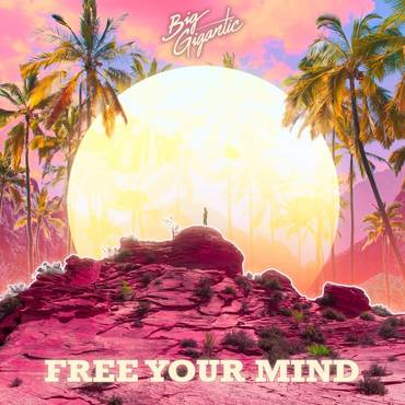 Free Your Mind [2LP]