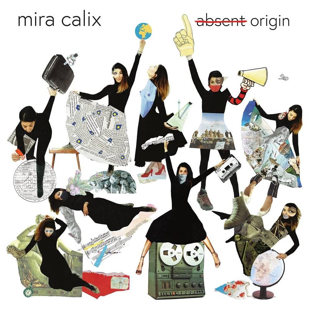 Mira Calix - Absent Origin [2LP]