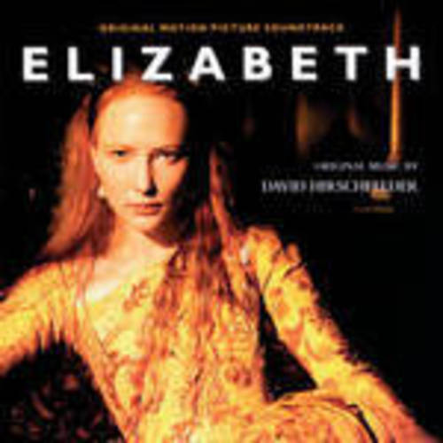 Elizabeth [Original Soundtrack]