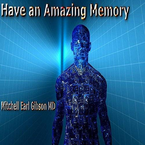 Have An Amazing Memory (Single)