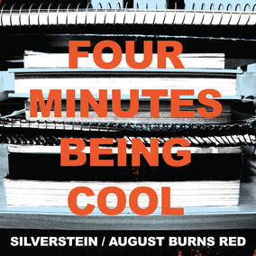 Four Minutes Being Cool