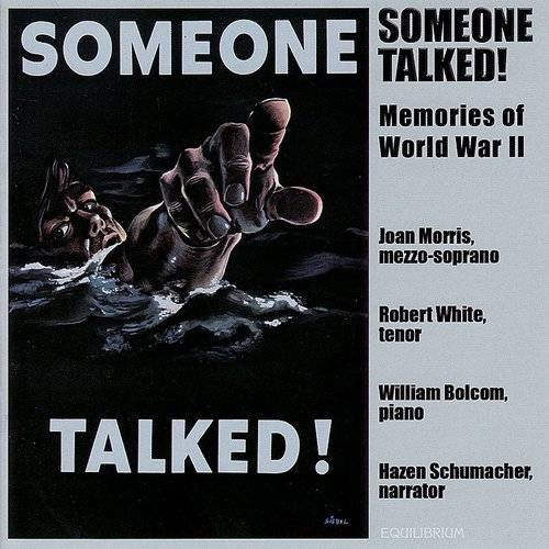 Someone Talked / Various