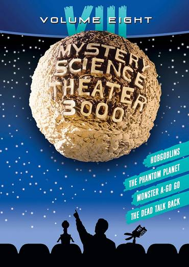 Mystery Science Theater 3000: Volume VIII