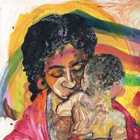 McKinley Dixon - For My Mama & Anyone Who Look Like Her [Mango]