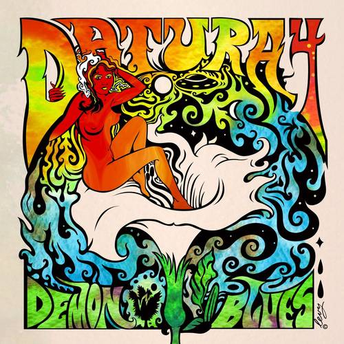 Demon Blues [Vinyl]