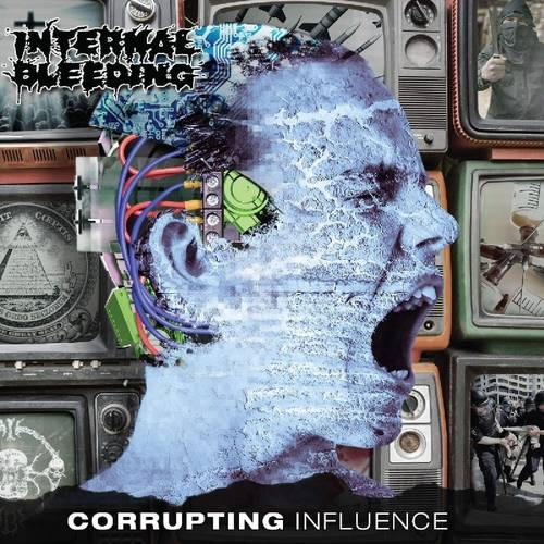 Corrupting Influence [LP]