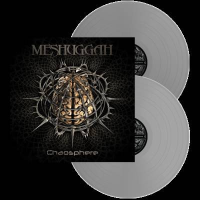 Meshuggah - Chaosphere [Indie Exclusive Limited Edition Grey 2LP]