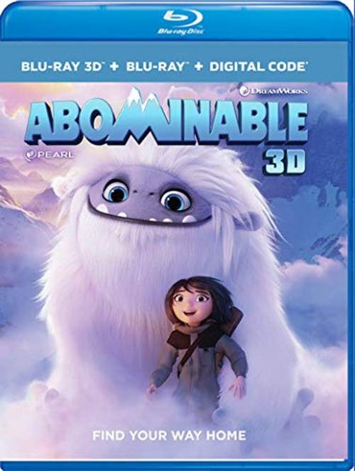 Abominable [3D]