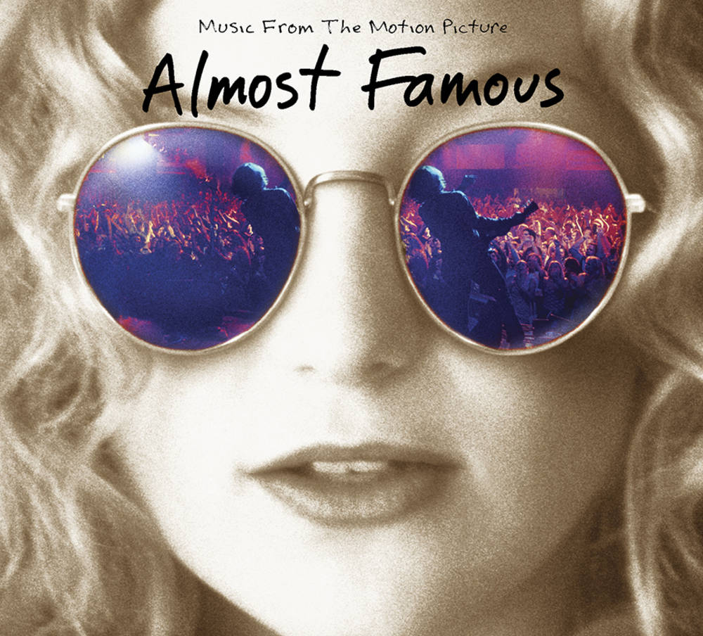 Various Artists - Almost Famous: Soundtrack [Deluxe 2CD]