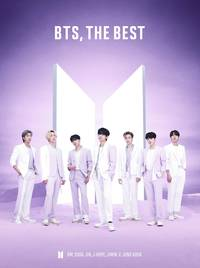 BTS - BTS, THE BEST [Limited Edition A] [2 CD/Blu-ray]
