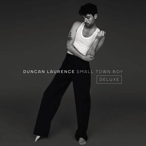 Duncan Laurence - Small Town Boy [Deluxe]