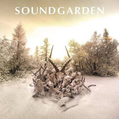 Soundgarden - King Animal [Deluxe Edition]