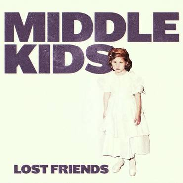 Lost Friends [Import LP]