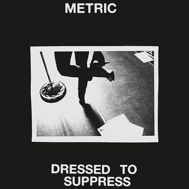 Dressed To Suppress - Single