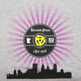 50th Anniversary Skyline T-shirt