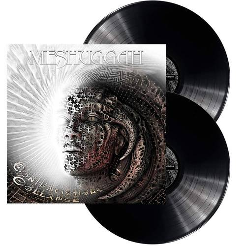 Contradictions Collapse [Import 2LP]