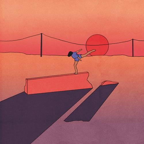 Jay Som - Anak Ko [Color LP]