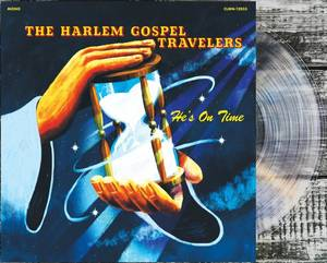 The Harlem Gospel Travelers
