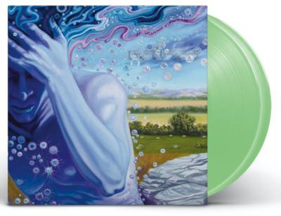 Kansas - The Absence Of Presence [Indie Exclusive Limited Edition Double Spring Green 2LP]