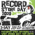 Record Store Day Drop #1 this Saturday, Aug 29!