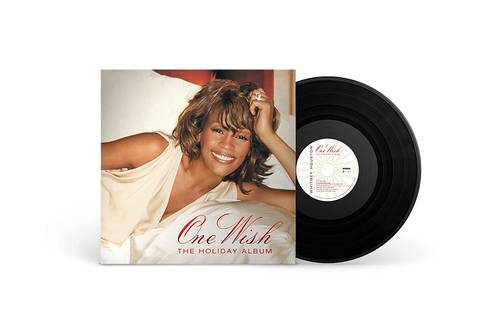 Whitney Houston - One Wish: The Holiday Album [LP]