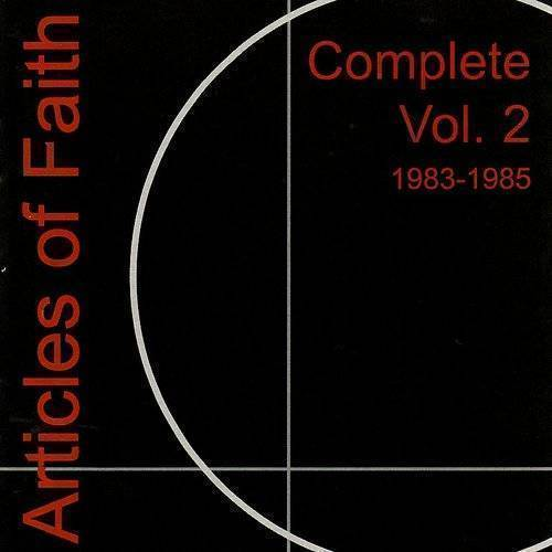 Vol. 2-Complete 1983-1985