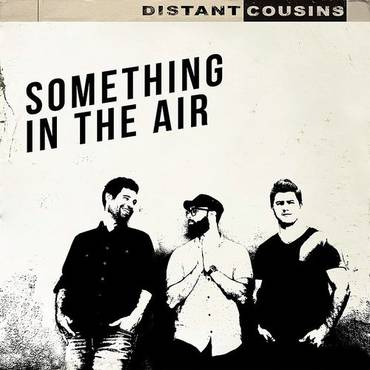 Something In The Air - Single