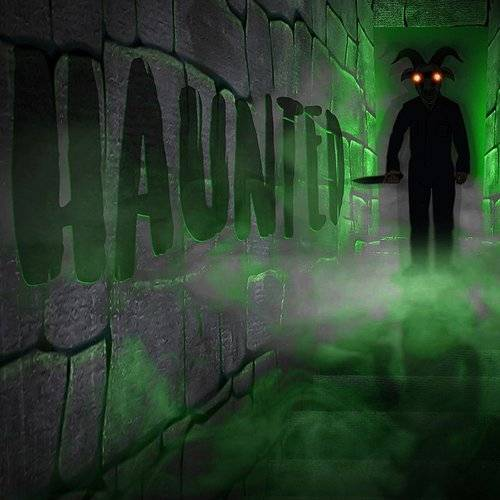 Haunted (Feat. Eric Booth)