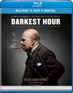Darkest Hour [Movie] - Darkest Hour