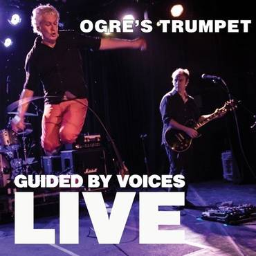 Ogre's Trumpet [Limited Edition LP]