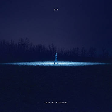 Lost At Midnight [LP]