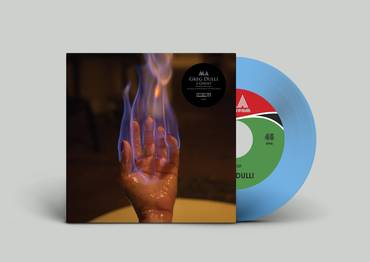 Ghost / Girl From The North Country [RSD Drops Aug 2020]