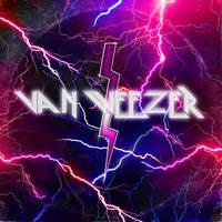 Weezer - Van Weezer [Indie Exclusive Neon Magenta LP]