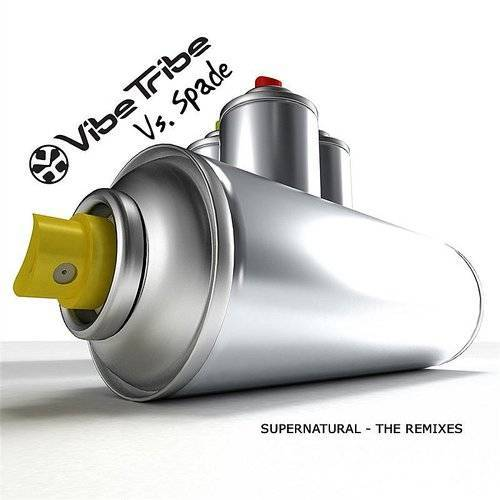 Supernatual - The Remixes