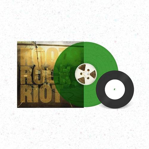 Skindred - Roots Rock Riot [LP]