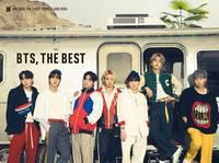 BTS - BTS, THE BEST [Limited Edition B] [2 CD/2 DVD]